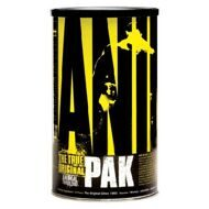 Universal Nutrition Animal PAK 44 пакетиков