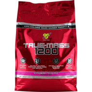 BSN.Tru Mass 1200 Weight Gainer 4550 гр - шоколад