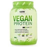VP Laboratory Vegan Protein 700 г ваниль