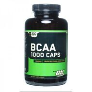 Optimum Nutrition ВСАА 1000, 200 капс.