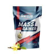 GENETICLAB. MASS GEINER 1000g ваниль