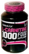 BioTech USA L-Carnitine 1000 mg 60 таб