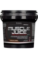 Ultimate Nutrition Muscle Juice Muscle 5034 г шоколадный крем
