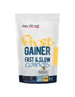 Be First First GAINER 1000 г ваниль