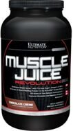 Ultimate Nutrition Muscle Juice Muscle 2600  2120 г шоколадный крем