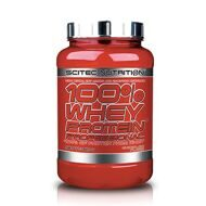 Scitec Nutrition Whey Protein Professional 920 г шоколад