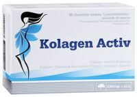 OLIMP Kolagen Active Plus 80 табл