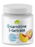 Prime Kraft L-Сarnitine L-Tartrate 200 г - персик- маракуйя