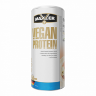 Maxler Vegan Protein 450 г Apple-Cinnamon
