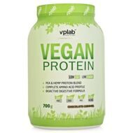 VP Laboratory Vegan Protein 700 г шоколад-карамель