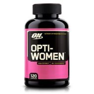 Optimum Nutrition. OPTI-WOMEN 120 капс.