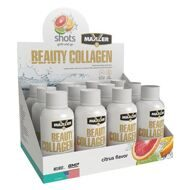 Maxler Beauty Collagen  60 мл Цитрус