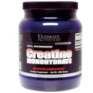 Ultimate Nutrition 100% Micronized Creatine Monohydrate 1000 g